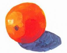 Теория на практике: дополнительные цвета и симультаннный контраст