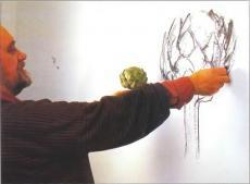 Малюємо від плеча - уроки малювання