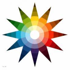 16. Цветовой шар