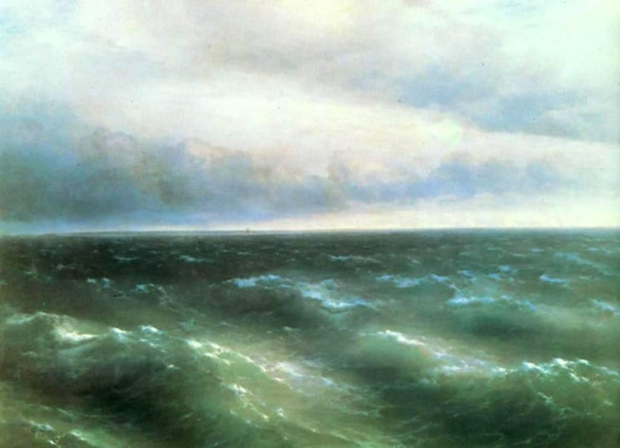 Главная картины живопись